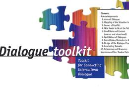 Dialogue toolkit