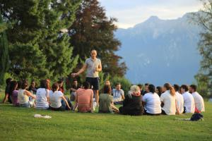 Caux Peace and Leadership Programme 2017
