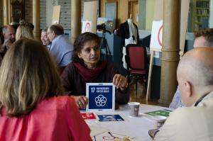 Ethical Leadership in Business Caux 2017