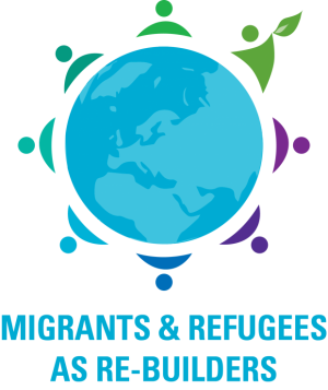 Migrants and Refugees as Re-Builders