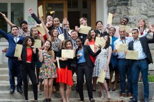 Caux Scholars Program