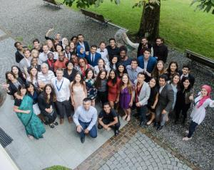 Caux Peace and Leadership Programme