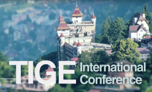Trust and Integrity in the Global Economy International Conference