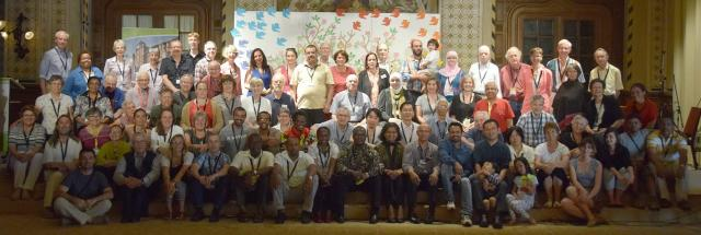 Extended General Assembly in Caux, july 2015