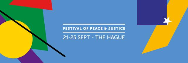 Just Peace Festival 2016
