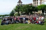 Global Assembly 2012 participants