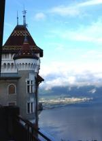 After the Rain - Caux 2014
