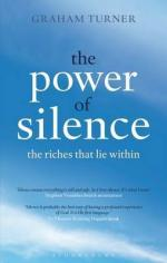 'The Power of Silence' by Graham Turner